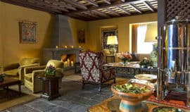 Accommodation-First-Class-Palacio Del inka 850x500