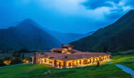Accommodation-Hacienda-Inkaterra Hacienda Urubamba 850x500