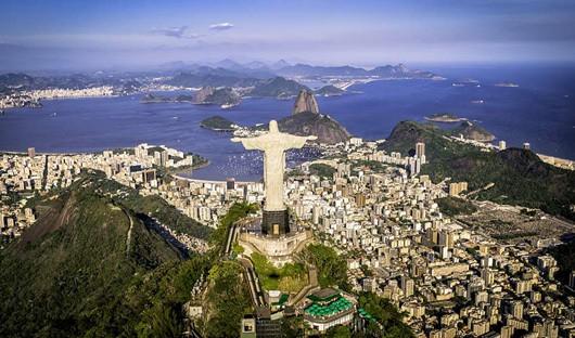 Brazil-Rio-de-Janeiro