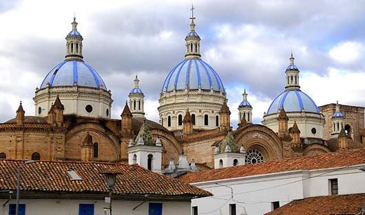 Ecuador-Cuenca