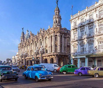 South America Travel Centre | Tailor-made tours in South America