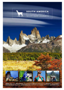 South America Brochure - South America Travel Centre