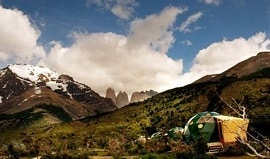 Unique property based in side Torres del Paine National Park - Chile
