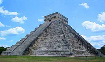 Chichen Itza Feature