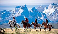 Horse Rriding Explora