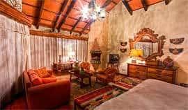 Hotel Atitlan Atitlan lake