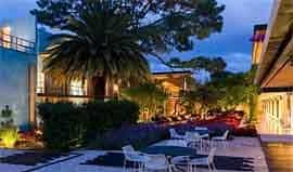 Hotel Bo San Cristobal