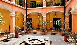 hotel-de-la-opera-courtyard-bogota-old-town-colombia