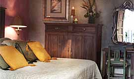 Hotel meson de maria Antigua