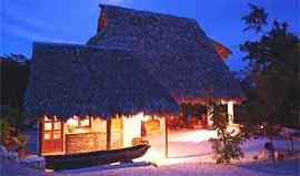 La Lancha Resort Tikal