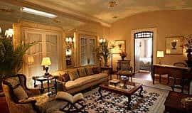 Mansion Alcazar Ecuador