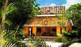 Quinta Chanabnal Palenque Mexico