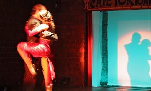 Tango Passion Argentina