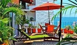 Villa Mercedes Hotel
