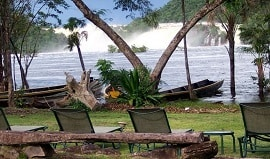 Waku Lodge Canaima National Park Venezuela