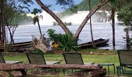 Waku Lodge Canaima National Park Venezuela