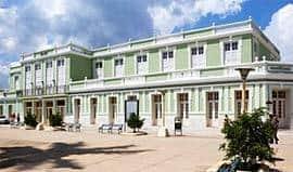 iberostar Trinidad Cuba