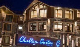 Chalten Suites