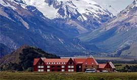 Don Los Cerros El Chalten Argentina