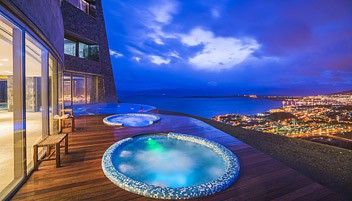 Arakur Resort