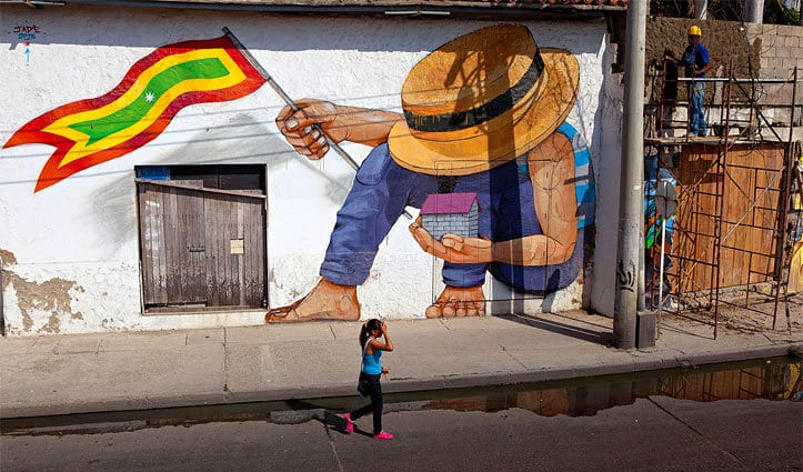 Cartagena Art
