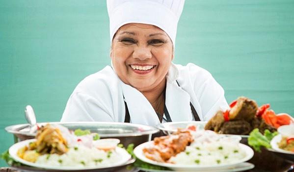 chef iin Lima