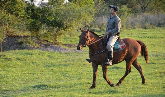 gaucho-rincon-del-socorro-argentina-ibera-marshlands