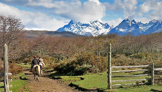 horse riding patagonia feature