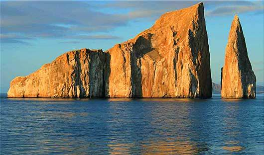 Discover the Galapagos Islands on board a first class Catamaran