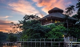 main-lodge-la-selva-lodge-amazon-ecuador