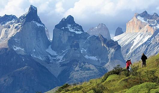 Patagonia Torres-del Paine