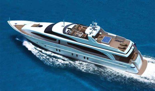 Grand Majestic Galapagos Luxury Yacht 2018