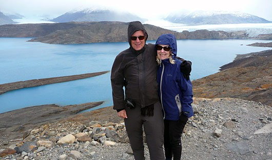 client-review Cascada EcoCamp Patagonia Chile