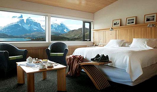Explora Patagonia Suite