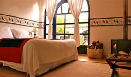 Standard Room Hacienda Zuleta