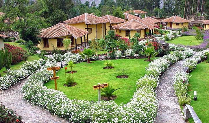 Sol Y Luna, Peru, Relais & Châteaux