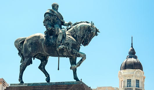 uruguay-statue-of-general