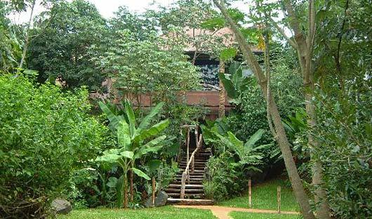 Yacutinga Lodge