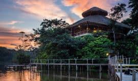 La Selva Amazon Lodge
