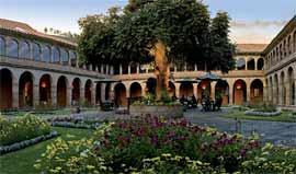 Belmond Monestario Cuzco