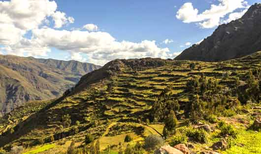 Hiking Sacred Valley and Lares Adventure Peru
