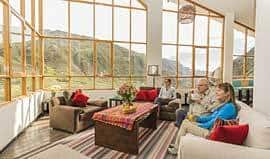 Huacahuasi Lodge Sacred Valley