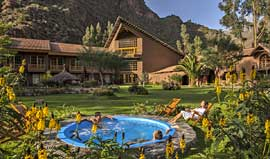 Lamay Lodge Sacred Valley