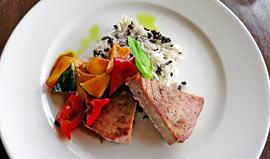 Tierra meals