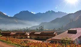 explora Valle Segrado accommodation