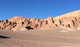 Cornices Atacama