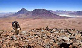 Lascar Tierra Atacama