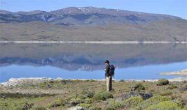 Origins of life Tierra Patagonia