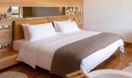 Standard Room Tierra Patagonia