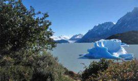 Tierra Patagonia Grey Lake